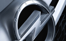 Opel GM Magna